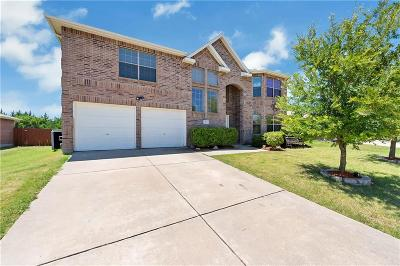 Royse City TX Single Family Home For Sale: $250,000