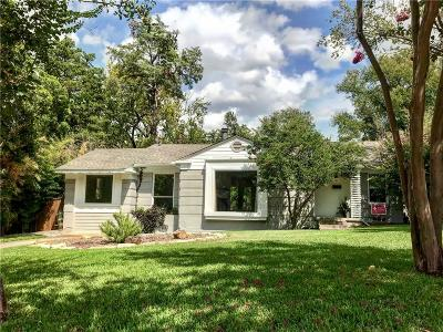 Dallas County Single Family Home For Sale: 982 Peavy Road