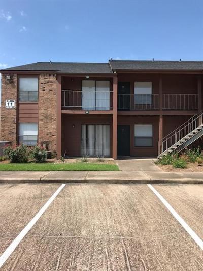 Multi Family Home For Sale: 904 University Oaks Boulevard #152