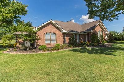 Forney Single Family Home For Sale: 10836 Peach Circle