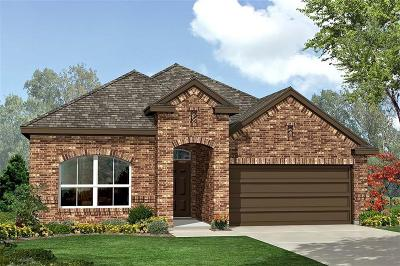 Single Family Home For Sale: 5848 Stream Drive
