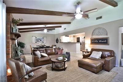 Single Family Home For Sale: 4810 Stonecrest Court