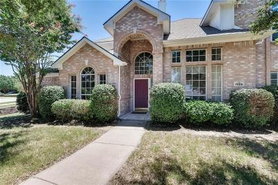 Frisco Single Family Home For Sale: 7806 Belcrest Drive