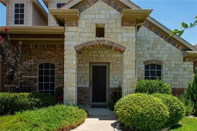 Midlothian Single Family Home For Sale: 1626 Country Hills Drive