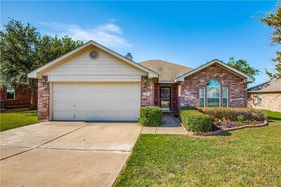 Archer County, Baylor County, Clay County, Jack County, Throckmorton County, Wichita County, Wise County Single Family Home For Sale: 508 Troxell Boulevard