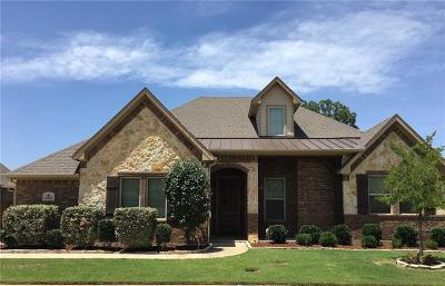 Arlington Single Family Home For Sale: 6902 Golf Green Drive