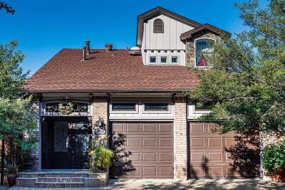 Farmers Branch Townhouse For Sale: 3468 Courtyard Circle