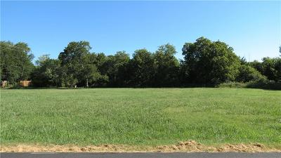 Dallas County Residential Lots & Land For Sale: 19 & 20 4th Street