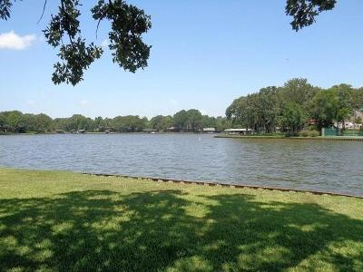 Mabank Residential Lots & Land For Sale: 122 Anderson Lane