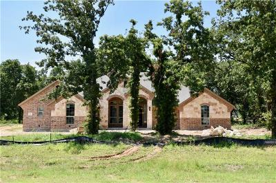 Denton County Single Family Home For Sale: 114 Dogwood Drive