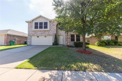 McKinney Single Family Home For Sale: 2821 Bluffs Court