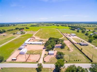 Brock Farm & Ranch For Sale: 1005 Grindstone Road