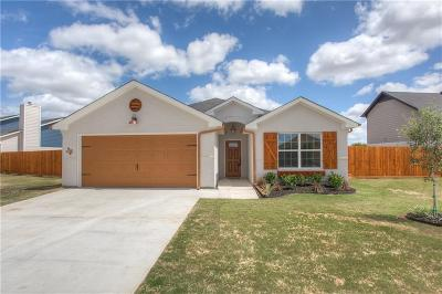 Fort Worth Single Family Home For Sale: 2008 Shane Avenue