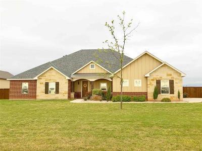 Abilene TX Single Family Home For Sale: $410,000