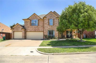 Dallas County Single Family Home For Sale: 1226 Redding Drive