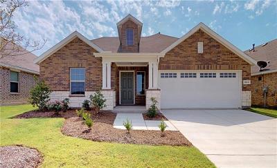 Glenn Heights Single Family Home For Sale: 2614 Centurion Drive