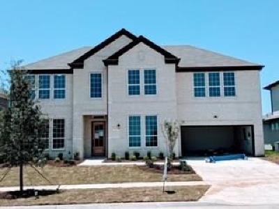 Frisco Residential Lease For Lease: 10299 Cavalcade Drive
