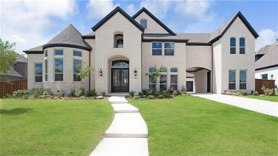 Prosper Single Family Home For Sale: 1510 Sweetwater Lane
