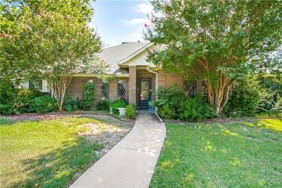 Plano Single Family Home For Sale: 4012 Carrizo Drive