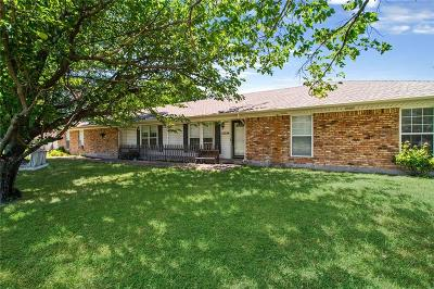 Frisco Single Family Home For Sale: 16024 Plum Lane
