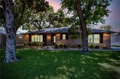 Dallas County Single Family Home For Sale: 2374 Saint Francis Avenue