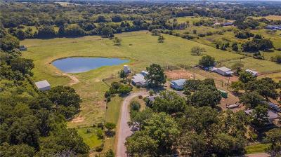Johnson County Single Family Home For Sale: 1429 County Road 426