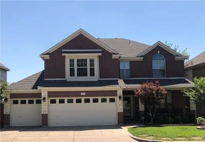 Fort Worth Single Family Home For Sale: 4761 Ocean Drive