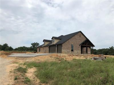 Archer County, Baylor County, Clay County, Jack County, Throckmorton County, Wichita County, Wise County Single Family Home For Sale: 419 Twin Oaks Lane