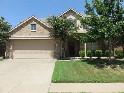 Arlington Single Family Home For Sale: 9119 Post Oak Court