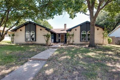 Duncanville Single Family Home For Sale: 235 Larry Drive