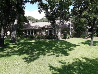Southlake TX Single Family Home For Sale: $775,000