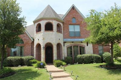 Frisco Residential Lease For Lease: 11919 Salisbury Drive