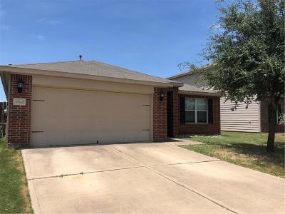 Fort Worth Single Family Home For Sale: 10040 Iron Ridge Drive