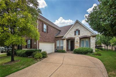 Frisco Single Family Home For Sale: 4055 Victory Drive