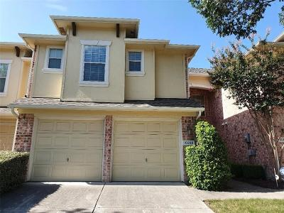 Frisco Residential Lease For Lease: 10288 Darkwood Drive