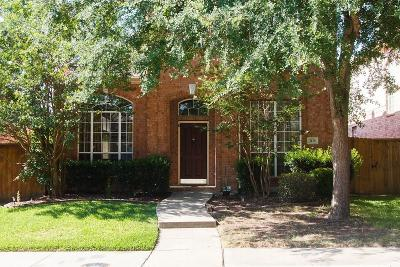 Plano Single Family Home For Sale: 3136 Kings Canyon Drive
