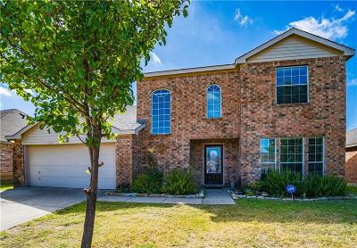 Forney Single Family Home For Sale: 103 Cherokee Drive