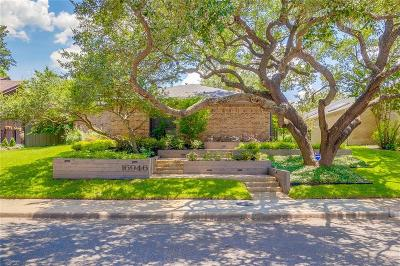 Dallas, Fort Worth, Highland Park Single Family Home For Sale: 16946 Davenport Court