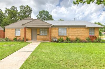 Arlington Multi Family Home For Sale: 1900 Melrose St.