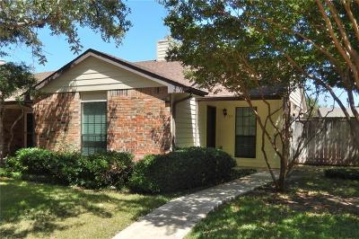 Richardson Condo Active Contingent: 2111 E Belt Line Road #170C