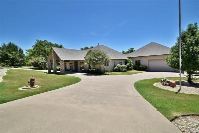 Granbury Single Family Home For Sale: 5305 Final Approach Court