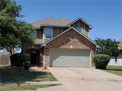 Fort Worth Residential Lease For Lease: 225 Chalk Mountain Drive