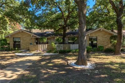 Denton County Single Family Home For Sale: 1108 Piping Rock Street