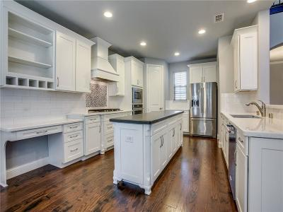 Keller Single Family Home For Sale: 512 Silver Chase Drive