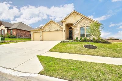 Fort Worth Residential Lease For Lease: 421 Wild Onion Lane