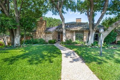Fort Worth Single Family Home For Sale: 3008 Overton Park Drive W