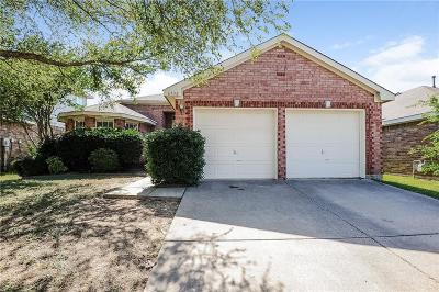 Fort Worth Single Family Home For Sale: 6108 Bowin Drive