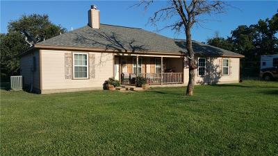 Graham Single Family Home For Sale: 2280 State Highway 16 N