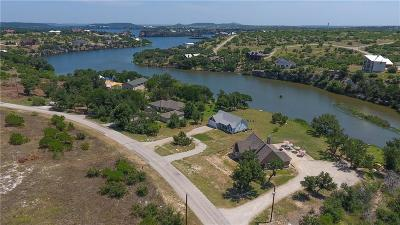 Possum Kingdom Lake Single Family Home For Sale: 7101 Hells Gate Loop