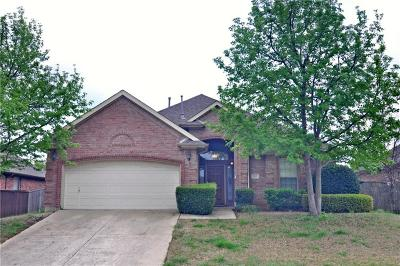 Frisco Residential Lease For Lease: 12319 Cajun Drive
